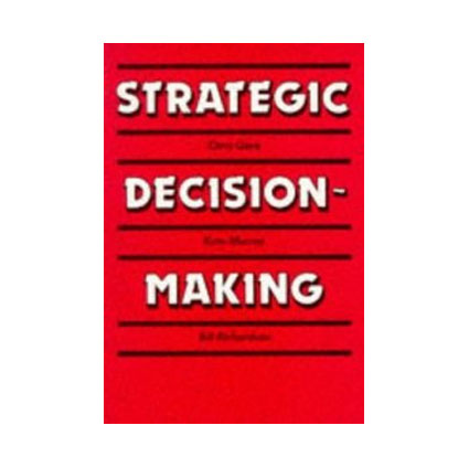 strategic-decision-making