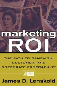 ROI of Marketing