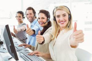 gambar  Pelatihan Customer Service Excellent