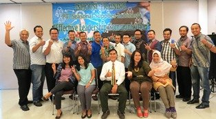 Pelatihan Time Management Tanjung Selor - Online - Training Manajemen Waktu