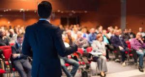 Pelatihan Publik Speaking
